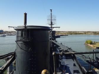 Mid Tower Battleship Texas